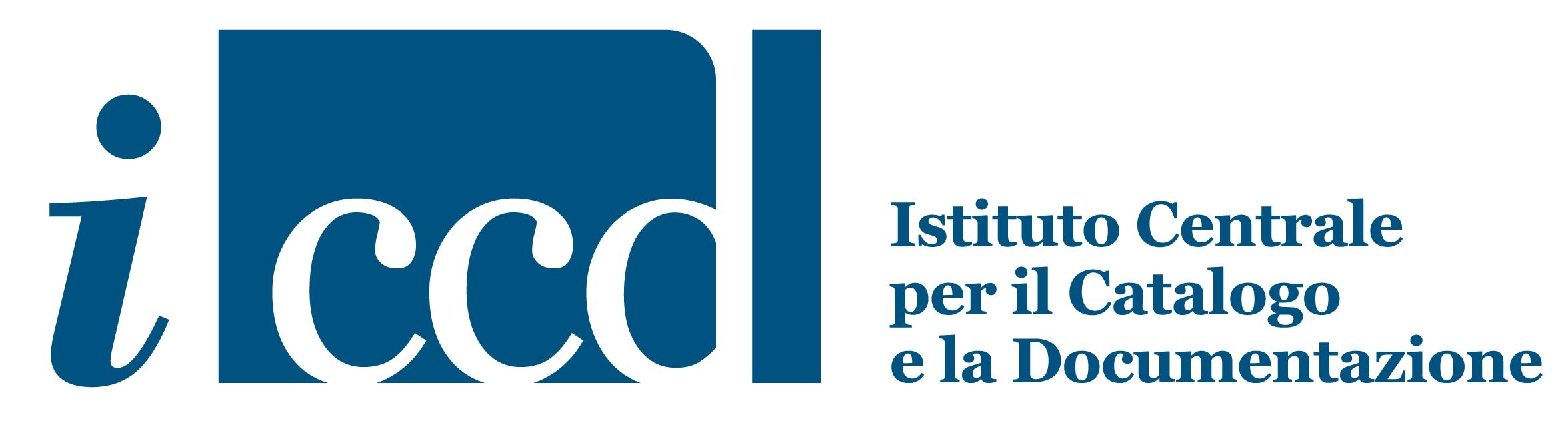 Logo iccd